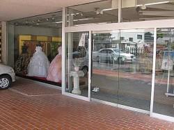 店舗写真玄関